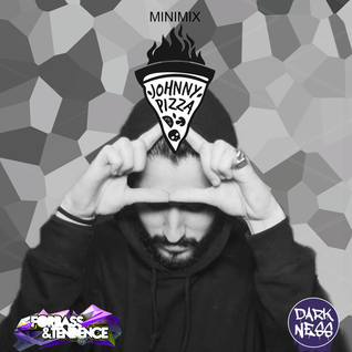 Johnny Pizza Minimix - Forbass & Tendence + Darkness