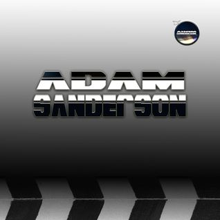 Adam Sanderson - Trance Mix Session 8  (Original Mix)