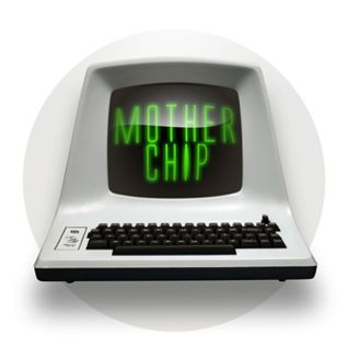 The MotherChip - Protect The Galaxy!