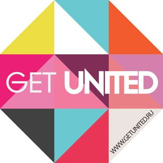 Maximan – Get United Podcast #2