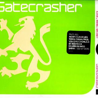 Gatecrasher Global Sound System 2000