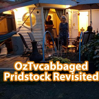 OzTvcabbage - Pridstock Revisited
