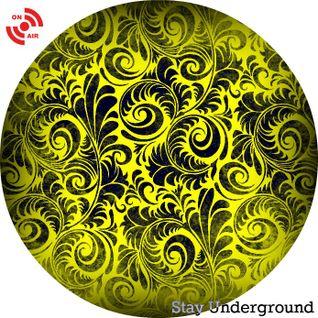 Broadcast Underground #007 : Seven Yellow Beats