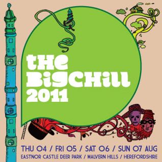 'The Big Reveal 2011 - a Big Chill Radio special' with Melvin Benn and Tom Middleton