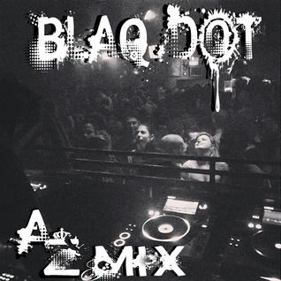 Blaq Dot AZ mix