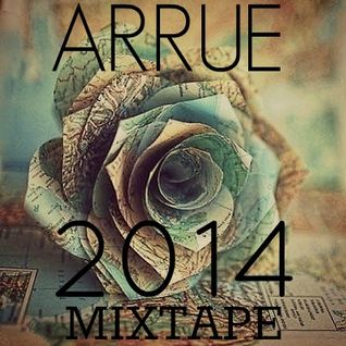 Arrue - BEST 2014 MIXTAPE