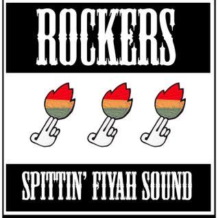 Spittin' Fiyah Sound - ROCKERS