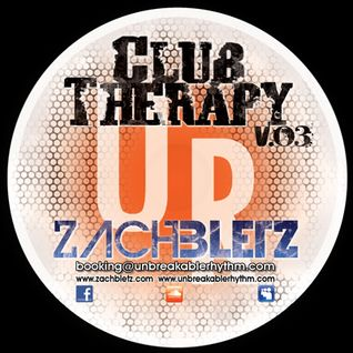 Club Therapy v.03