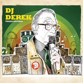 DJ Derek! In Salfold!