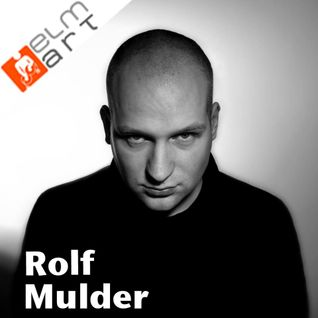 elmart podcast # 48 mixed by Rolf Mulder