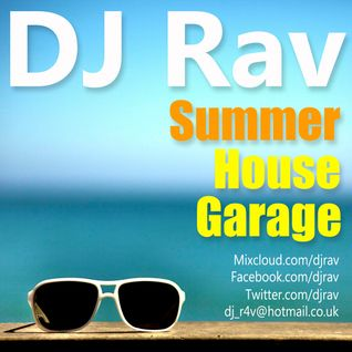 Summer House & Garage