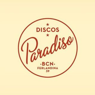 JSD & Marc Brunés @ Discos Paradiso
