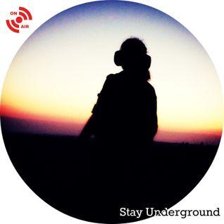 Broadcast Underground #016 : Headphone Horizon