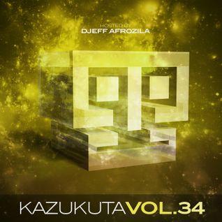 KAZUKUTA VOL.34