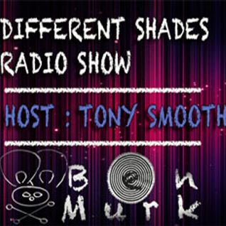 Different Shades Radio Show (LA) Guest Mix