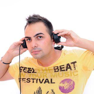 DJ Dark Minimix - Liberty Parade 2011