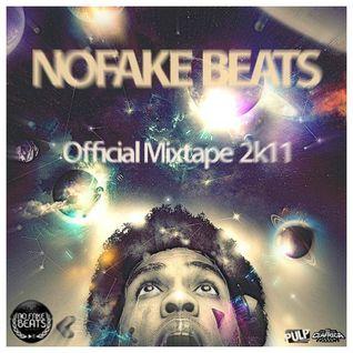 NOFAKE BEATS - Official Mixtape 2k11