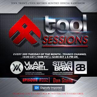 Steve Brian & Vlad Varel - #ToolSessions #002