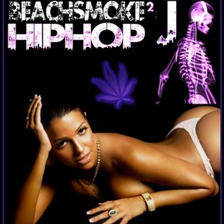 BEACHSMOKE VOL 2  HIPHOP  J PETERS 2012