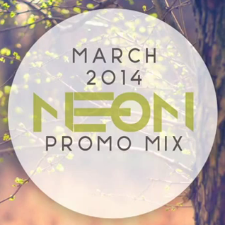 NE-ON - March 2014 Promo Mix