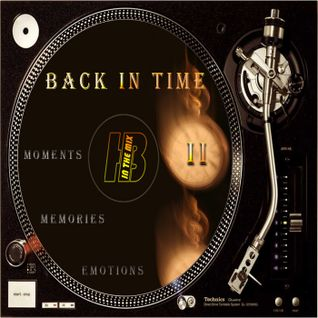HBinthemix - Back In Time 2