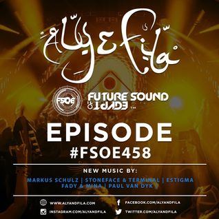 Aly and Fila - Future Sound Of Egypt 458
