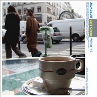Le Café Crème