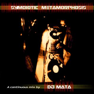 Symbiotic Metamorphosis - Vinyl Mix - 2004