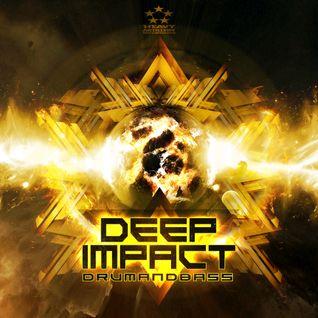 Deep Impact (album teaser mix by Urban Assault) [Drum&Bass]