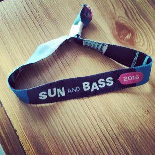 DJ CHEF Back from Sun&Bass Show 15-09-16 KOOL LONDON