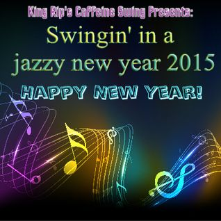 Swingin' in the New Year 2015