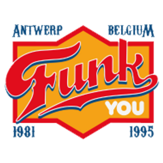 "Legendary ""Funk You"" Club ( Antwerp) Vibes mixed by Alfonso"