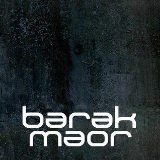 Barak Maor - PromoMix September 2011
