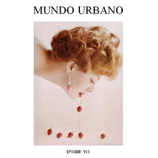 Mundo Urbano #7 (13/05/2016)