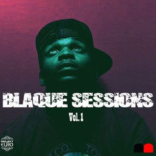 Blaque sessions Vol.1-For the Trap lovers