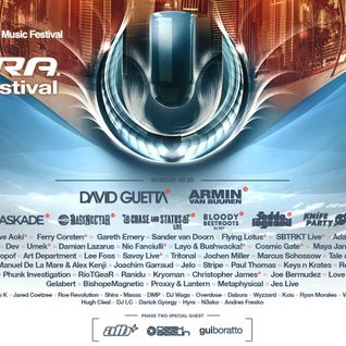 Sander Van Doorn - Live @ Ultra Music Festival 2012 ASOT Stage Miami (USA) 2012.03.25.