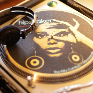 Hipshaker Rare Funk + Soul Throwback Mix - DJ Brian Engel