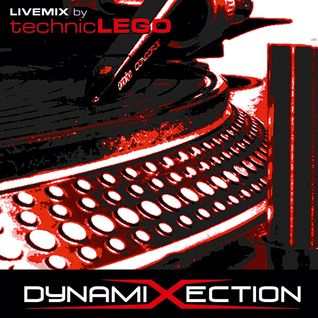 live mix by technicLEGO - 27.07.2013.