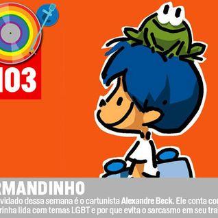 #103 - Armandinho