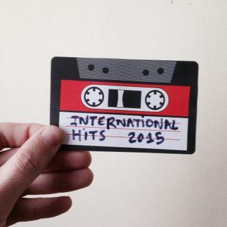 El Ecualizador - International Hits 2015