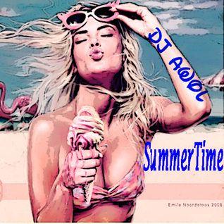 Dj Awol - SummerTime