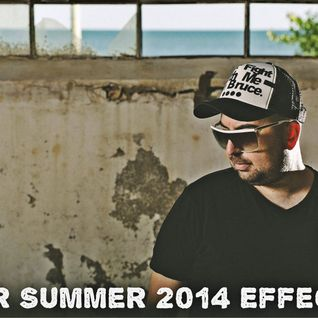 Roni Iron // After Summer 2014 Effect Mix