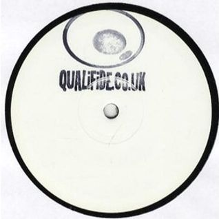 The Qualifide Mix Vol 1