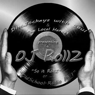 OldschoolRadio-PT.1 (by DJ RollZ)