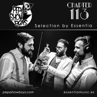 Chapter 113_Pep's Show Boys Selection by Essentia mixed by Rosantique