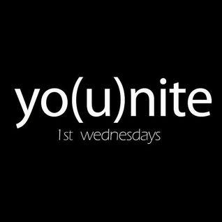 yo(u)nite wednesdays w/ MARK DENIM ft Markus D and Lurob