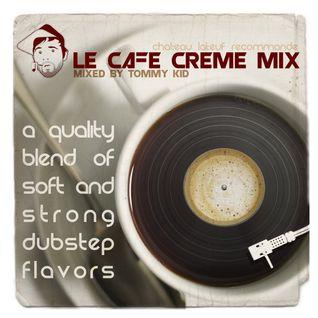 Le Café Crème Mix