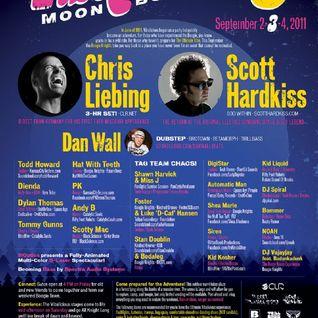 Todd Howard- Live At Vibalicious 5- September 2011