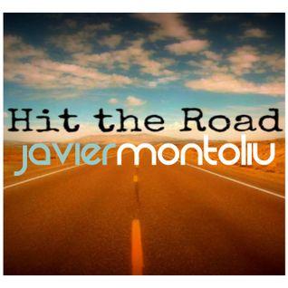 Javier Montoliu - Hit The Road #01 Mixtape