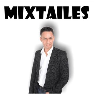 MrJay MixTailes Promomix july 2012